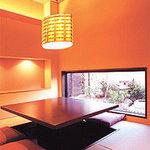 旨いもん 角屋 - 2~30名様までの様々な個室、半個室をご用意しております。