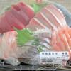角上魚類 - 料理写真:刺身盛合せ(得盛)