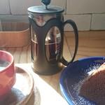 カフェ カラマ -