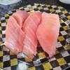 スーパー回転寿司 やまと - 料理写真:やまと3貫