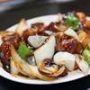 七福家 - 料理写真:黒酢の酢豚