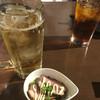 とりちゃん - 料理写真:突き出し