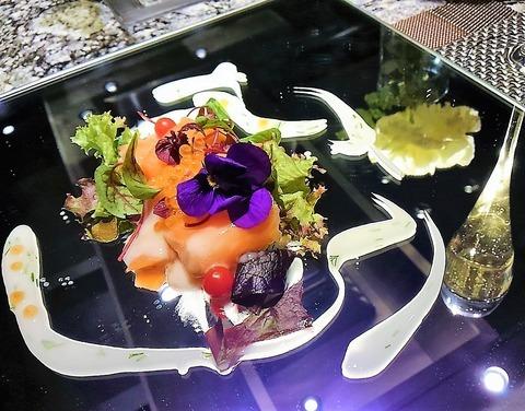 KOKORO 鉄板焼 Chez yasu