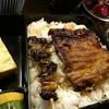 三代目なばや - 料理写真:関西焼のうなぎ。美味。