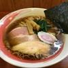 ジギー - 料理写真:中華そば(800円)
