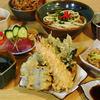 八重善 - 料理写真:沖縄料理が一度に味わえる「八重御膳」(当店一番人気)