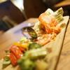 ラ・ジョストラ - 料理写真:アペリティーボセット