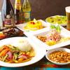 インカ飯 - 料理写真: