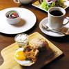 白金茶房 - 料理写真: