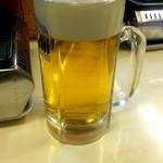 つるや - ビール