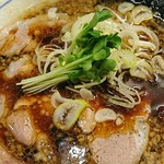 麺や マルショウ - 料理写真:醤油中華そば♪