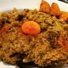 焼肉銀河 - 料理写真:ランチメニューほほ肉カレー