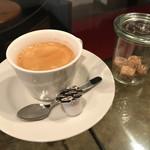 シアター - コーヒー