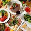野菜とお酒のバル スバル - 料理写真: