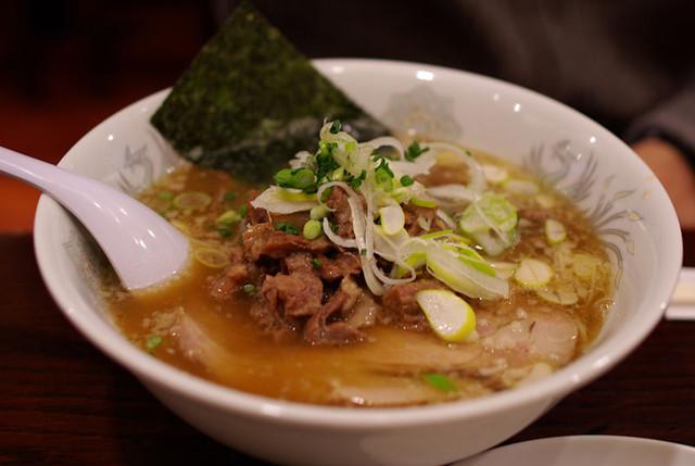麺僧 吉祥寺北口店