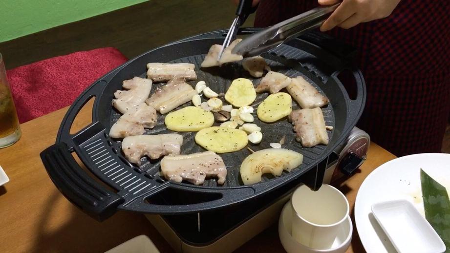 焼肉・韓国料理 味韓