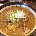 すみれ - 味噌