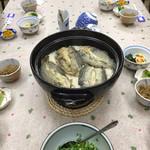 割烹長濱旅館 - 料理写真: