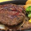 ステーキ宮 - 料理写真:てっぱんステーキ150g
