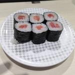 魚べい - 鉄火巻き