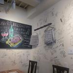ステーキ食堂 BECO -