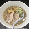 我流麺舞 飛燕 - 料理写真:「飛燕」864円(西武池袋本店「春の北海道うまいもの会」)