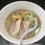 我流麺舞 飛燕 - 「飛燕」864円(西武池袋本店「春の北海道うまいもの会」)