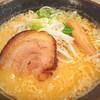 麺屋 荒武者 - 料理写真:1番人気荒武者豚骨北海道白味噌