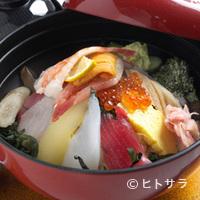 福禄寿 - 海鮮丼
