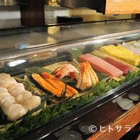 江戸や鮨八 - 本格的な鮨がリーズナブルに楽しめる美味しい店!