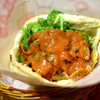 トルコ料理レストラン ヒサル - 料理写真: