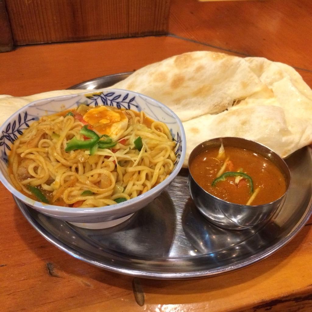ネパール料理BHUTU
