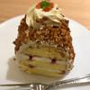 自家焙煎珈琲工房 カフェ バーンホーフ - 料理写真: