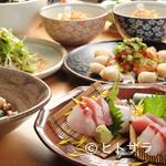 蜃氣楼 - 地元・京都の厳選素材を使用したお料理。お米にもこだわり