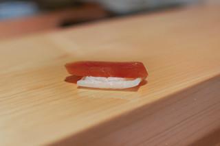 鮨 尚充 - からすみ餅