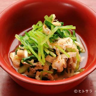 都の人々や豊かな土地に育まれた京野菜の魅力を楽しむ
