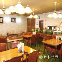 ヨーロッパ軒 - ソースカツ丼の元祖店。柔らかいカツと秘伝の味をお楽しみ下さい