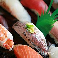武田丸 - ごうかい地魚 にぎり伊豆
