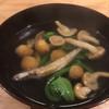 たく庵 - 料理写真:魚、なんだったっけ?