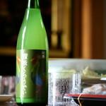 川鶴酒造 - ドリンク写真: