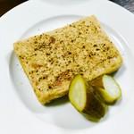 ビーボデイリースタンド - 鴨と豚肉のリエット