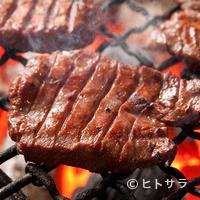 牛たん炭焼  利久 - 牛たん焼