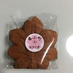 おきな堂 - 料理写真:季節限定の「春小町」税込140円