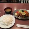 キッチン きく - 料理写真:カキフライ800円と味噌汁50円