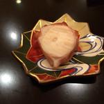 鮨みなと - 煮蛸