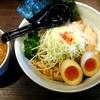 Shinasobamusouan - 料理写真:無双のつけ麺海老940円