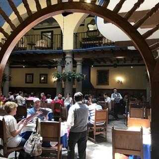 Hotel Colonial De Puebla -