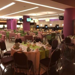 Centro Restaurant -