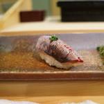 Sushi Sho - 鯵