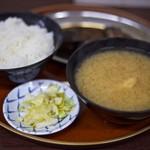 今井食堂 -